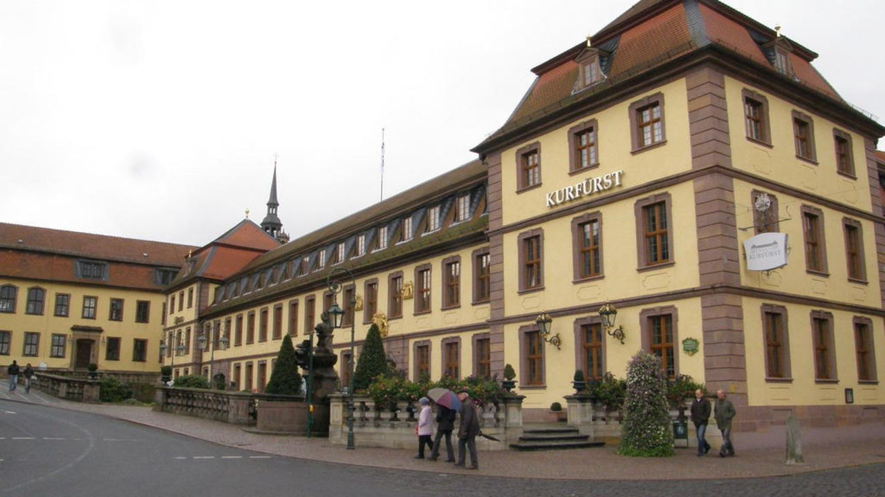 Fulda kennenlernen