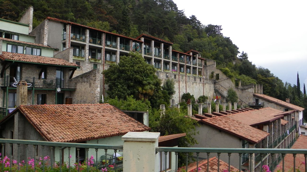 La Limonaia Hotel Residence Limone Sul Garda