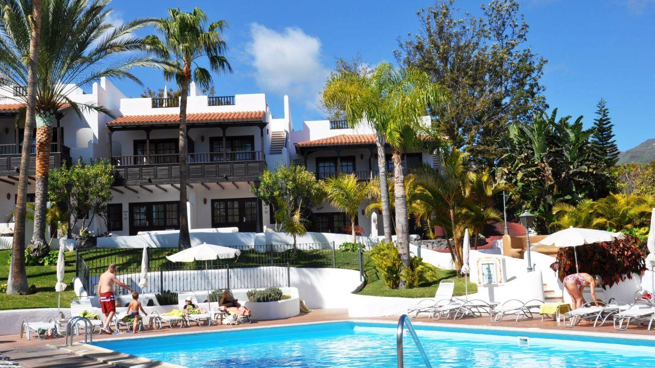 Hotel jardin tecina in playa de santiago holidaycheck for Hotel jardin tecina la gomera