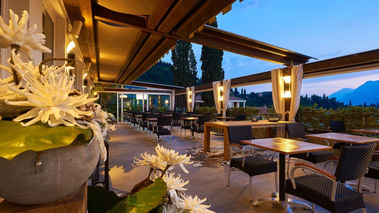 Hotel Villa Smeralda Holidaycheck