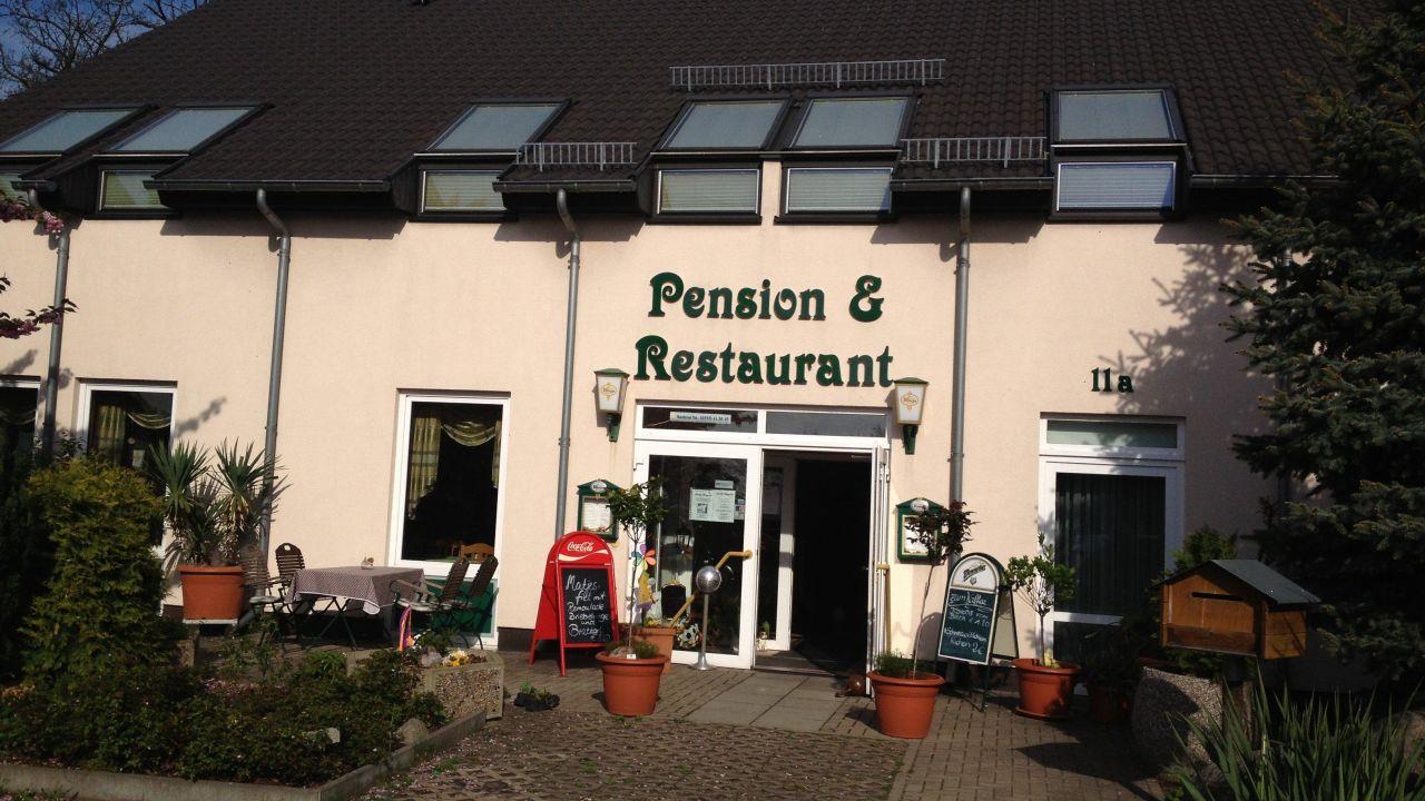 Pension Landhof Rosengarten (Frankfurt (Oder)) • HolidayCheck ...