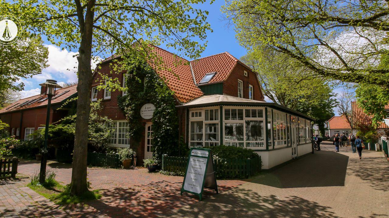 Hotel Spiekeroog Spiekeroog
