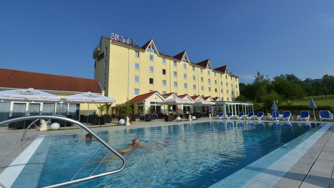 Fair Resort Z 246 Llnitz Holidaycheck Th 252 Ringen
