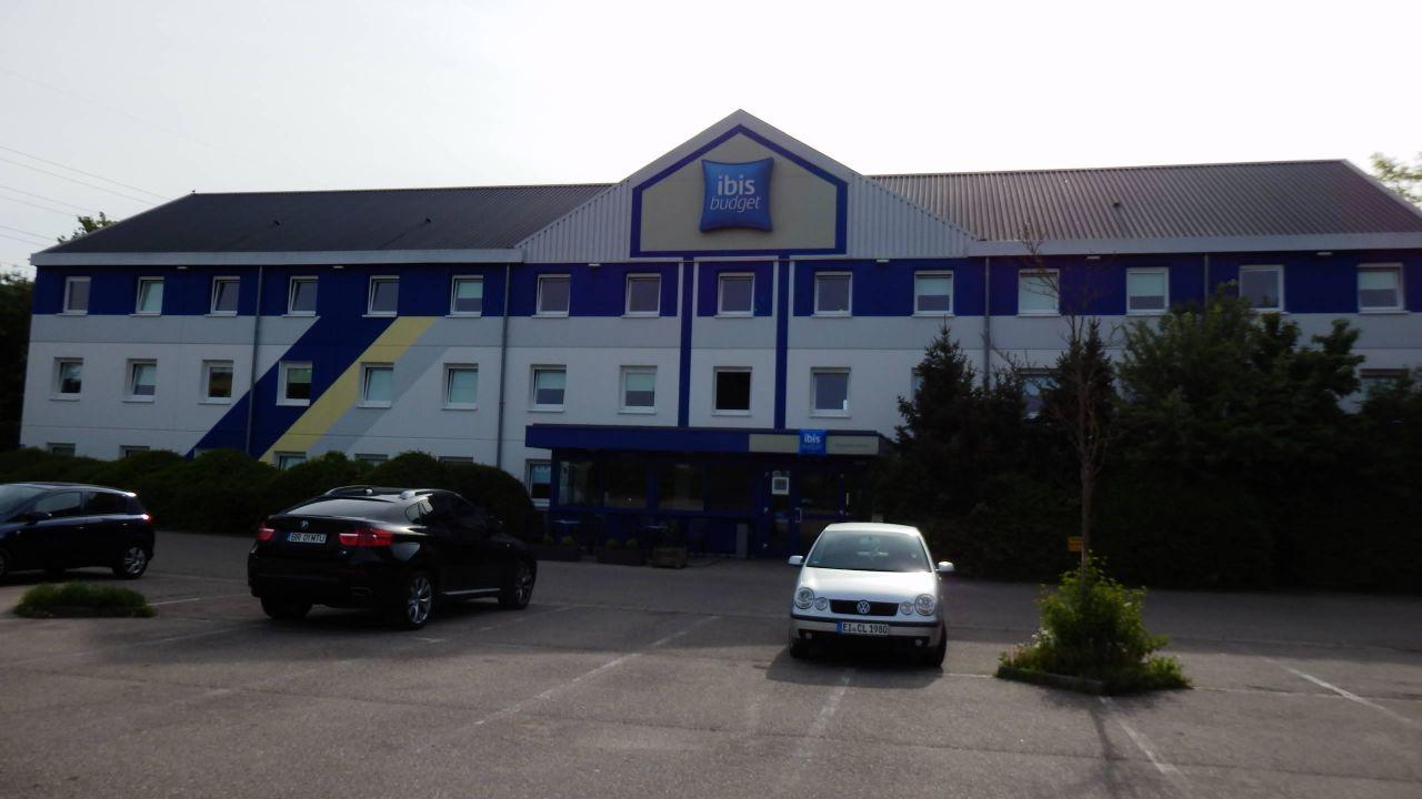 Hotel Ibis Lentig