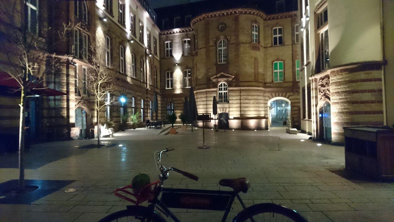 Hotel Ibis Styles Trier Trier Holidaycheck Rheinland Pfalz Deutschland