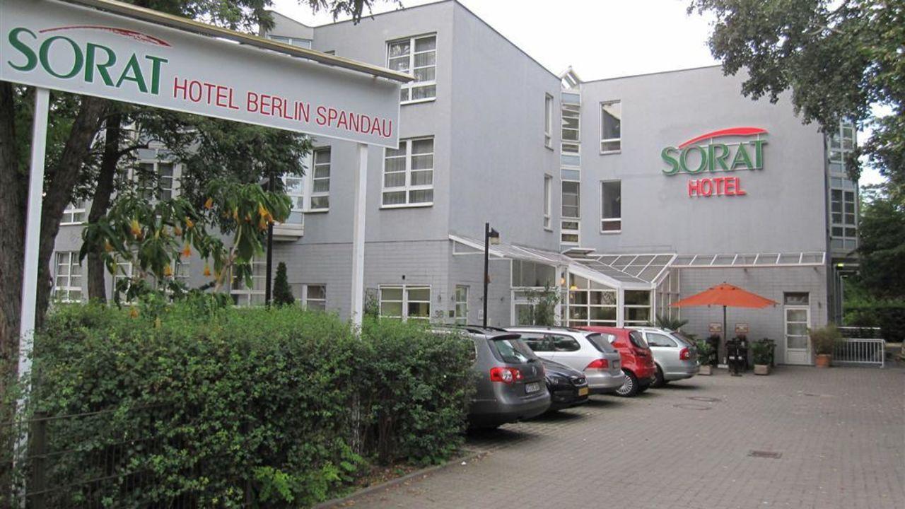 senscity hotel berlin spandau berlin spandau holidaycheck berlin deutschland. Black Bedroom Furniture Sets. Home Design Ideas