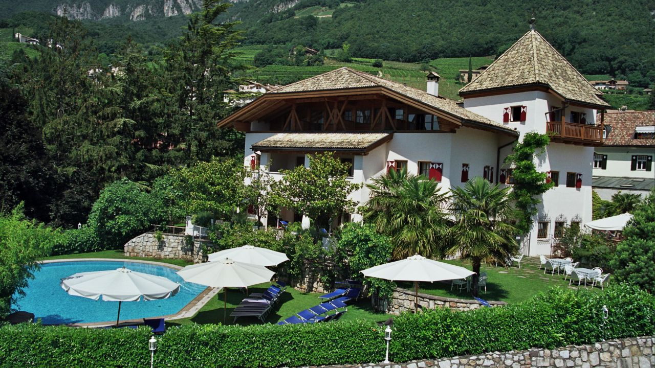 Hotels In Kurtatsch Italien