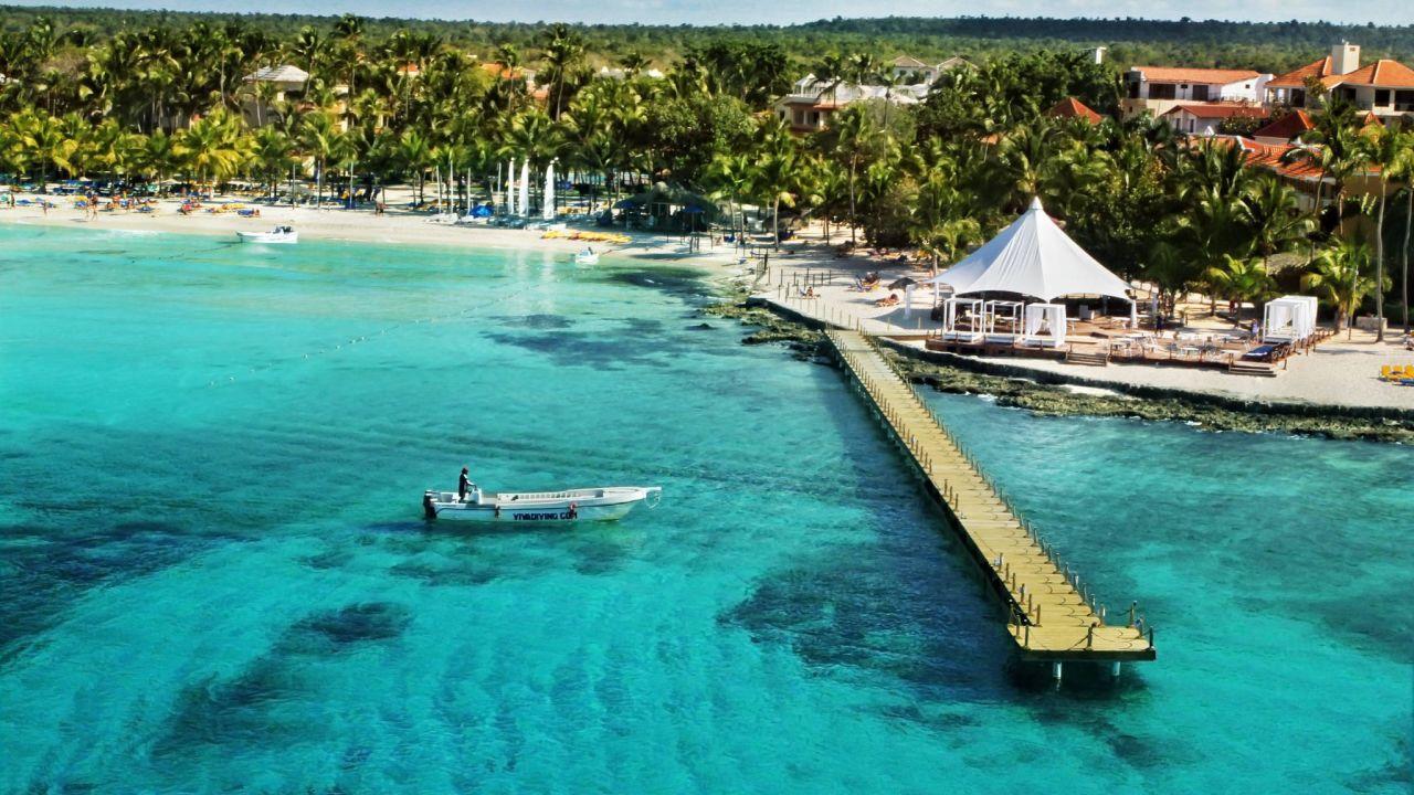 Hotel Viva Wyndham Dominicus Palace Bayahibe Holidaycheck