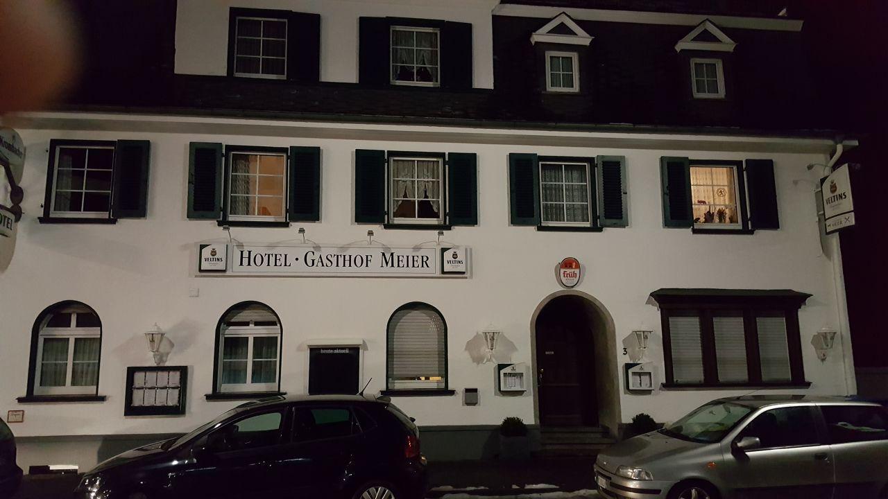 Gasthof Meier Siegen