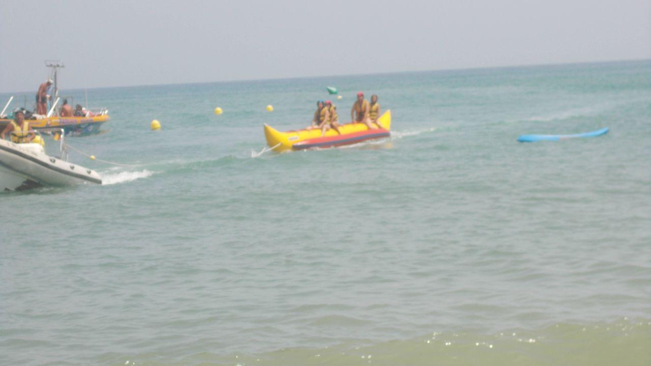Aquamarina Hotel Costa Del Sol