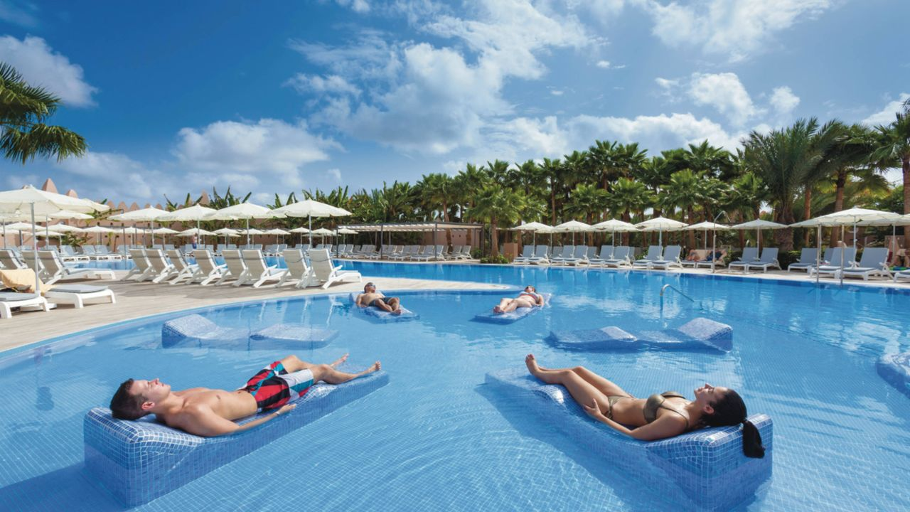 Hotel Riu Palace Cabo Verde Santa Maria Cap Vert