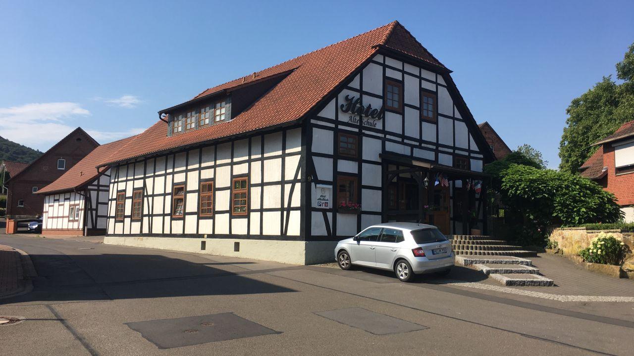 Schule In Niedersachsen
