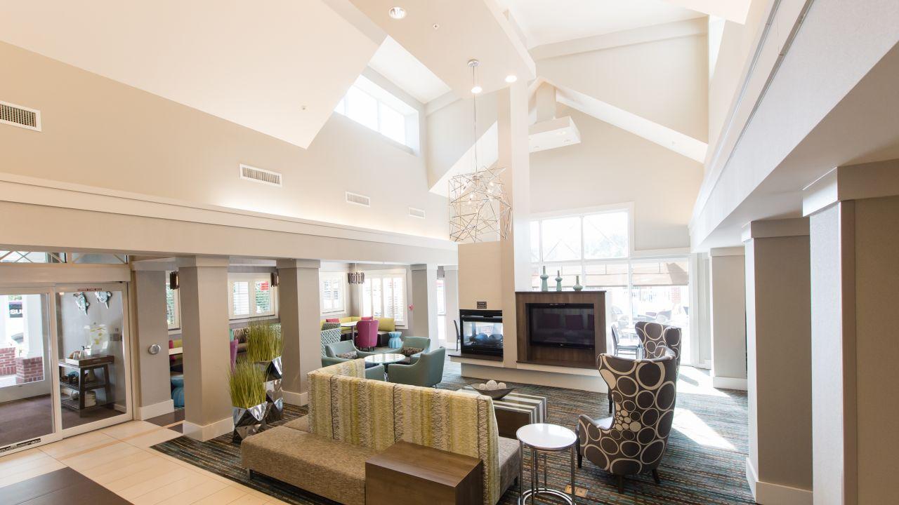 Residence Inn by Marriott Amelia Island (Fernandina Beach ...