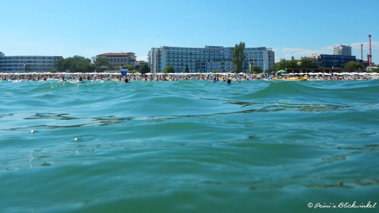 Holidaycheck Bulgarien Sonnenstrand Hotel Lti Neptun Beach