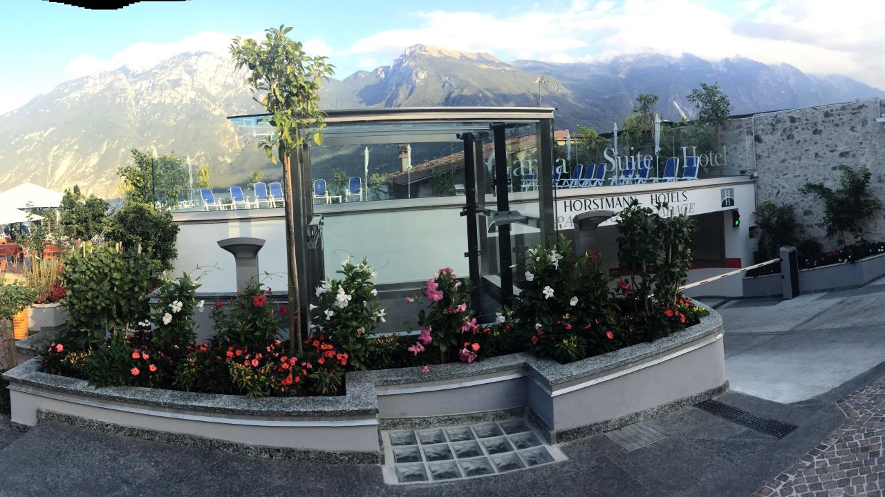 Garda Suite Hotel Limone Bewertung