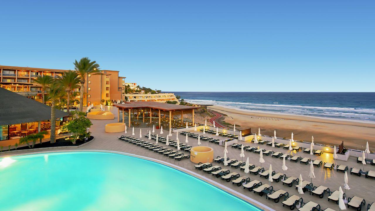 Fuerteventura Jandia Playa Hotel