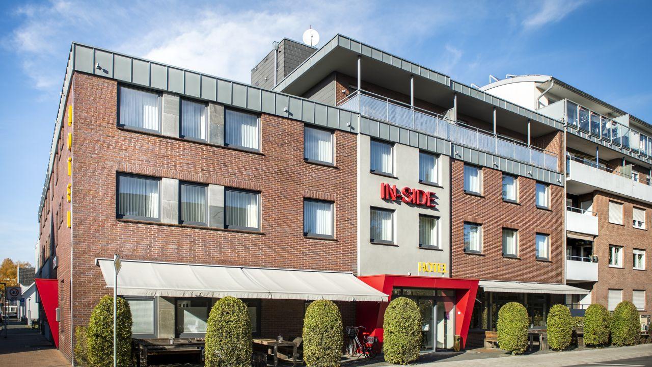 in side hotel nordhorn holidaycheck niedersachsen deutschland. Black Bedroom Furniture Sets. Home Design Ideas