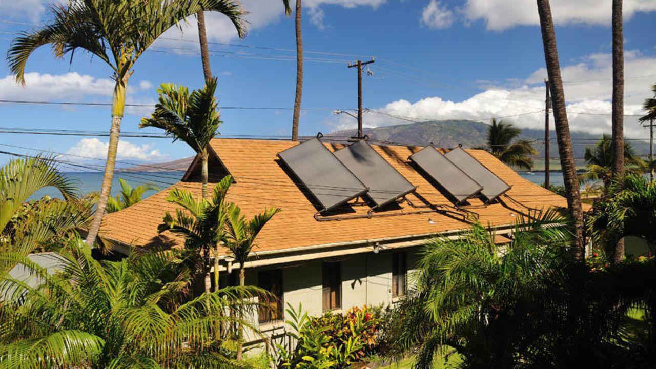 Hotel Maui Sunseeker - A Gay Resort (Kihei) • HolidayCheck (Hawaii ...