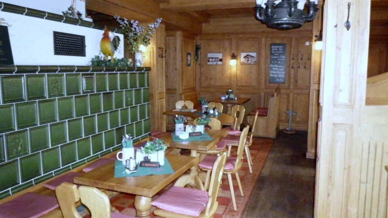 Hotel Berggasthof Tanzbuche Auf Dem Hohenberg  Friedrichroda Deutschland