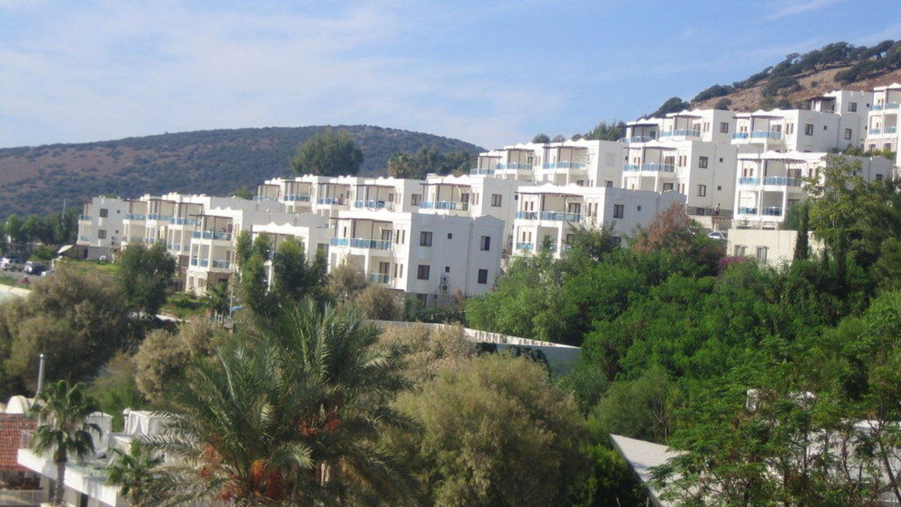 Isis Hotel Goddess Of Bodrum Bewertung
