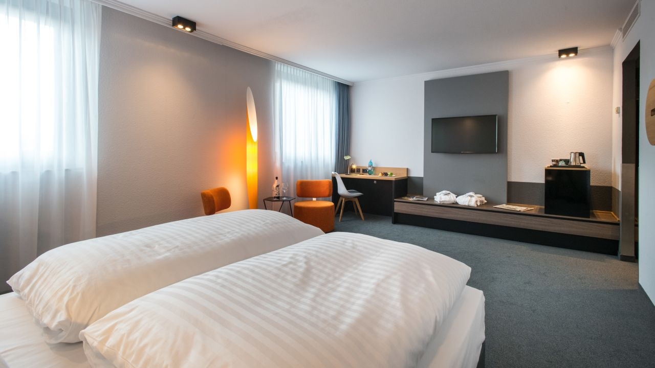Hotel Astor Garni Wuppertal