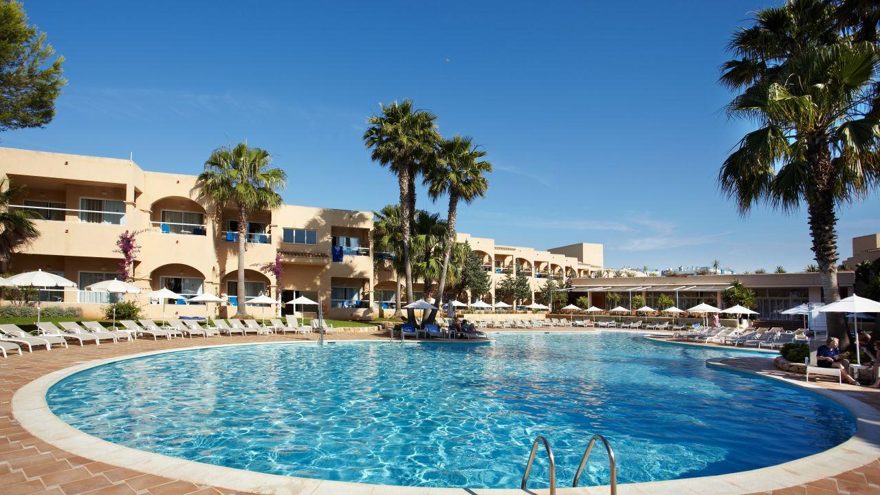 Grupotel Santa Eularia Und Spa Hotel