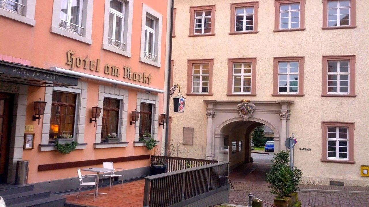 Hotel Am Markt Baden Baden Holidaycheck Baden Wurttemberg