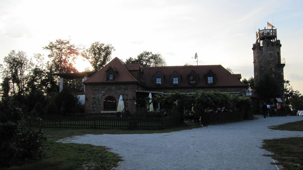 Hotelbewertungen: Hotel & Gaststätte Kupferberg (Großenhain ...
