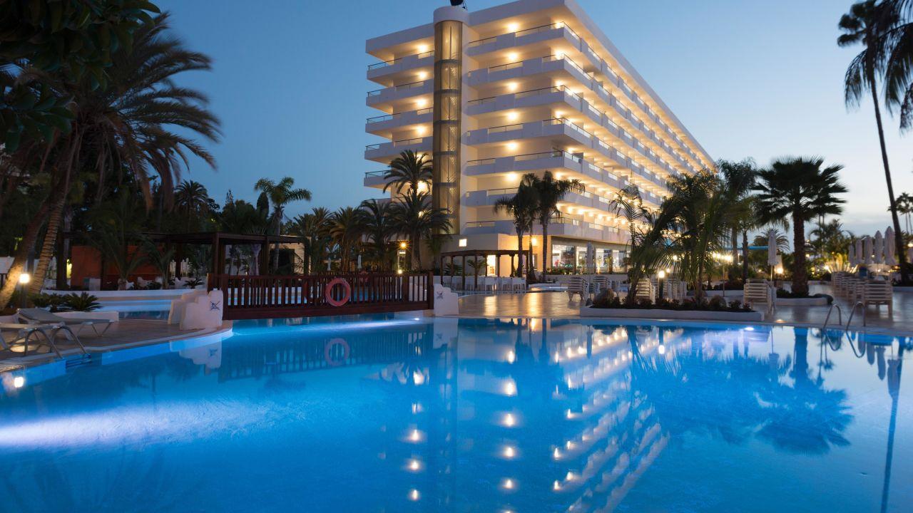Gran Canaria Hotel Playa Del Ingles Hotel Beverly Park