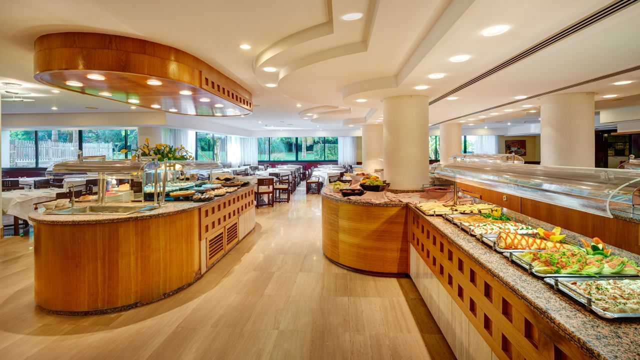 Hipotels marfil playa sa coma holidaycheck mallorca for Hoteles en chipiona con piscina