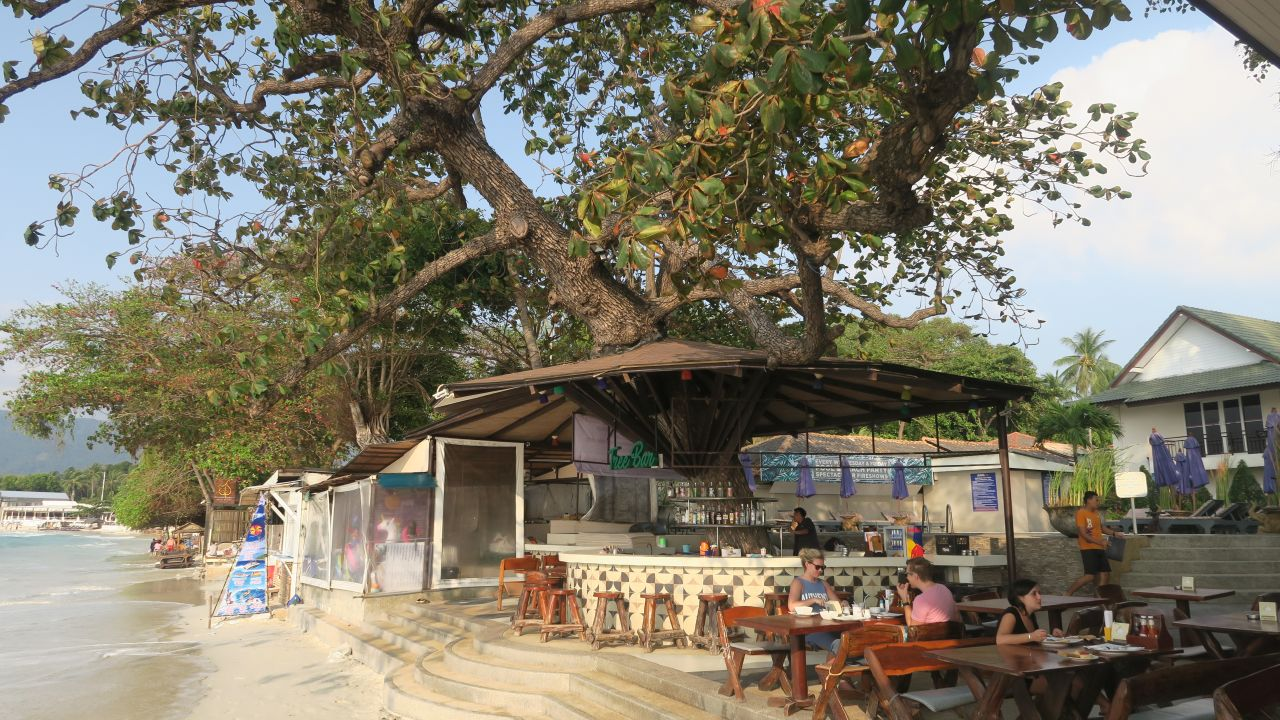 Ark Bar Beach Resort (Chaweng Beach) • HolidayCheck (Koh Samui ...
