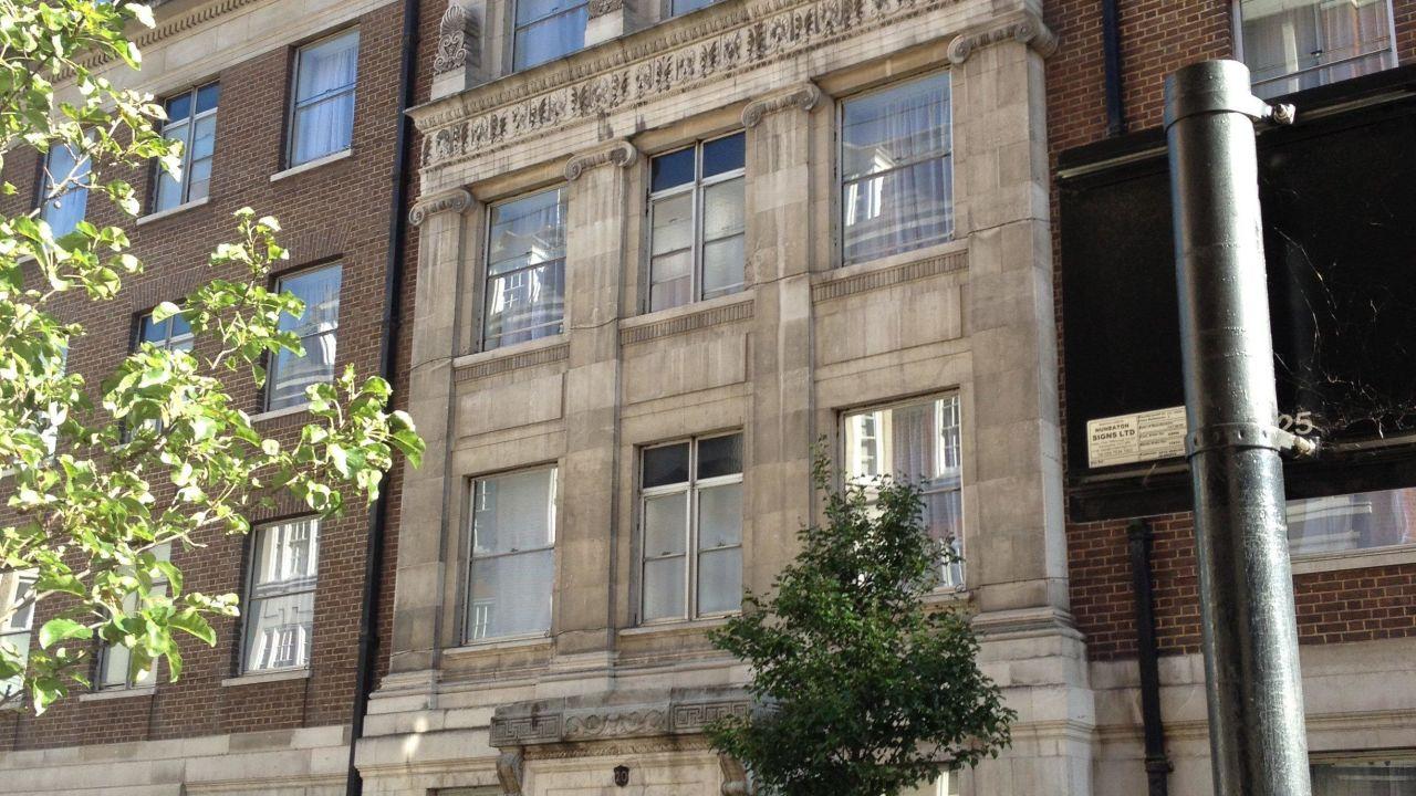 Hotel Astor Court (London) • HolidayCheck (Großraum London ...