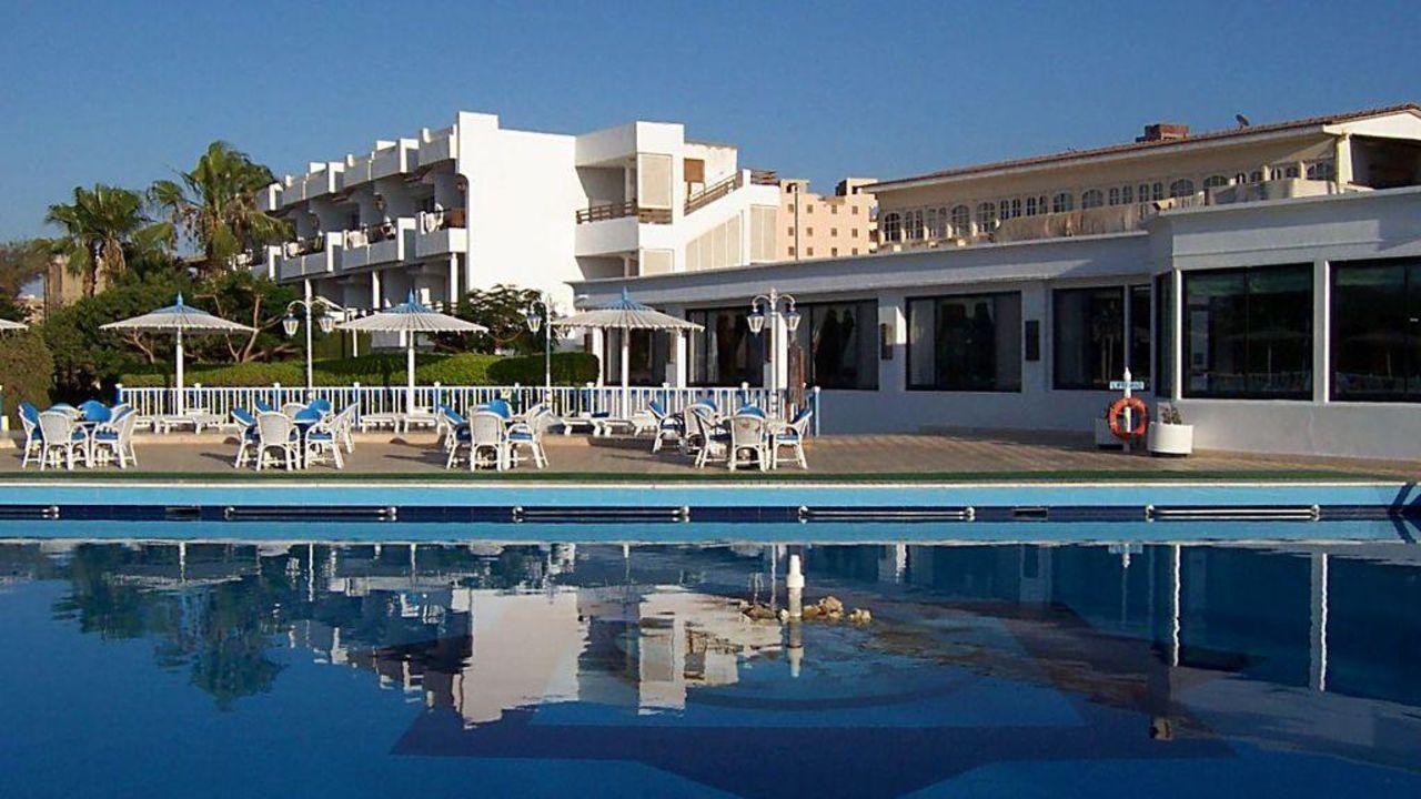 Hurghada Shedwan Golden Beach Hotel