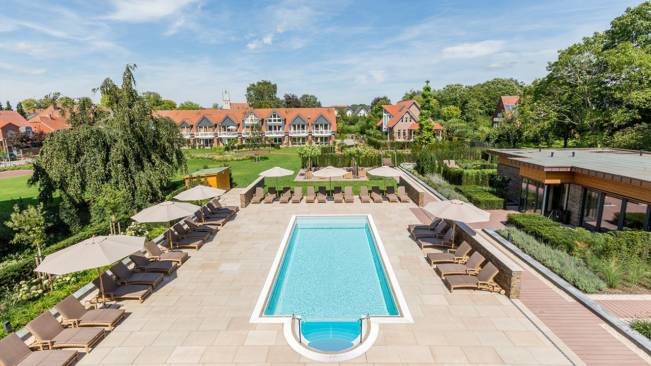 Hotel haus h pke bad laer holidaycheck niedersachsen for Hotel munster mit schwimmbad