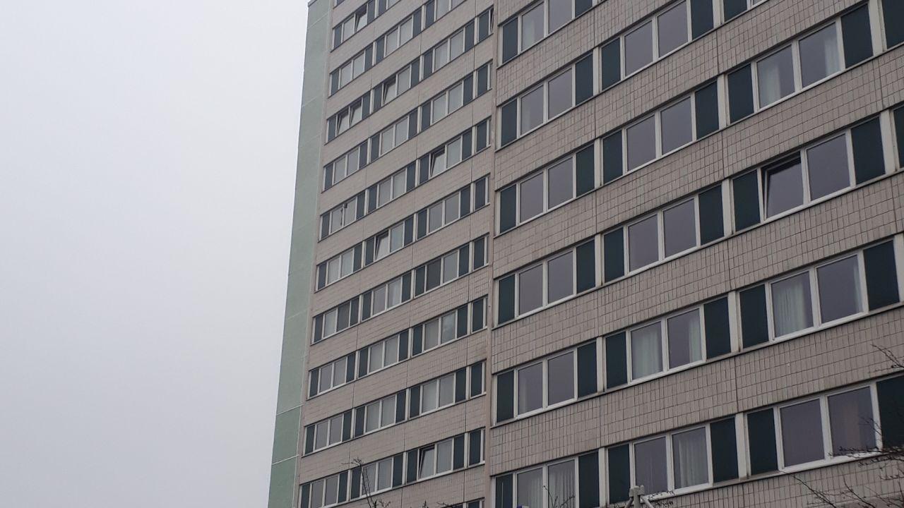 Comfort Hotel Lichtenberg Berlin Lichtenberg Holidaycheck