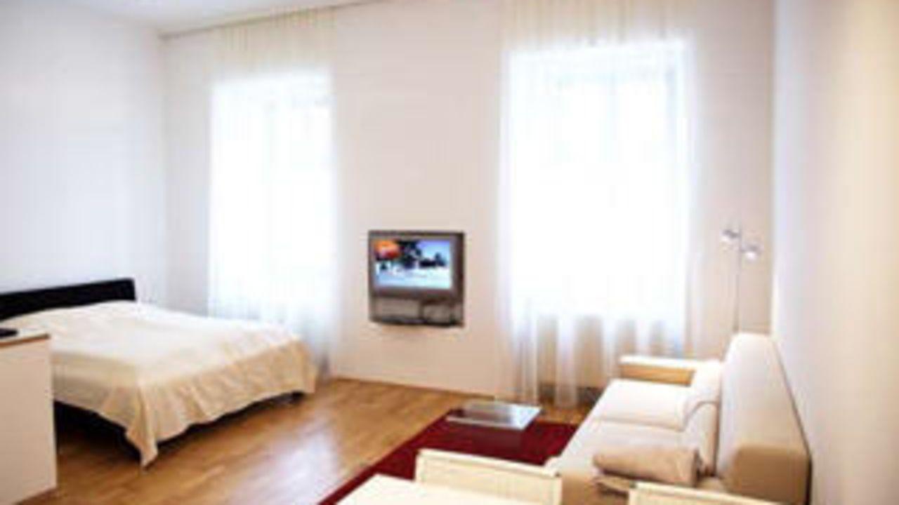 Design-Apartment Wasagasse (Wien) • HolidayCheck (Wien | Österreich)