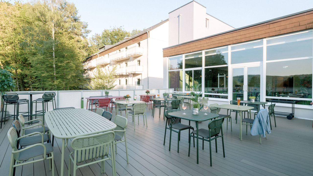 Hotel am Zoo (Neunkirchen) • HolidayCheck (Saarland ...
