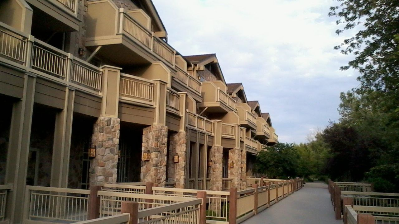 Hotel Hilton Garden Inn Boise Eagle (Eagle) • HolidayCheck (Idaho | USA)
