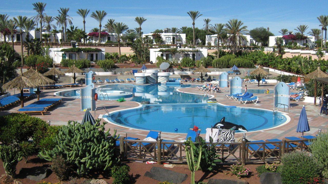 4* HL Club Playa Blanca