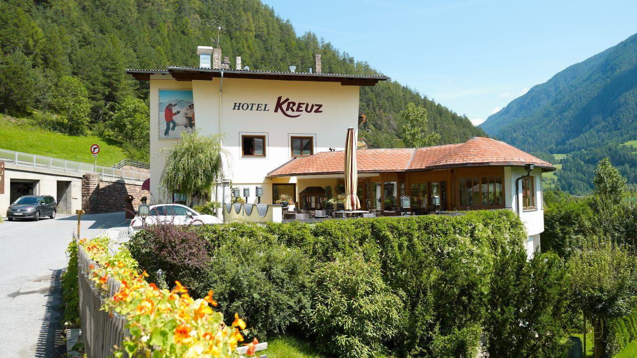 Hotel Kreuz Pfunds Holidaycheck Tirol österreich
