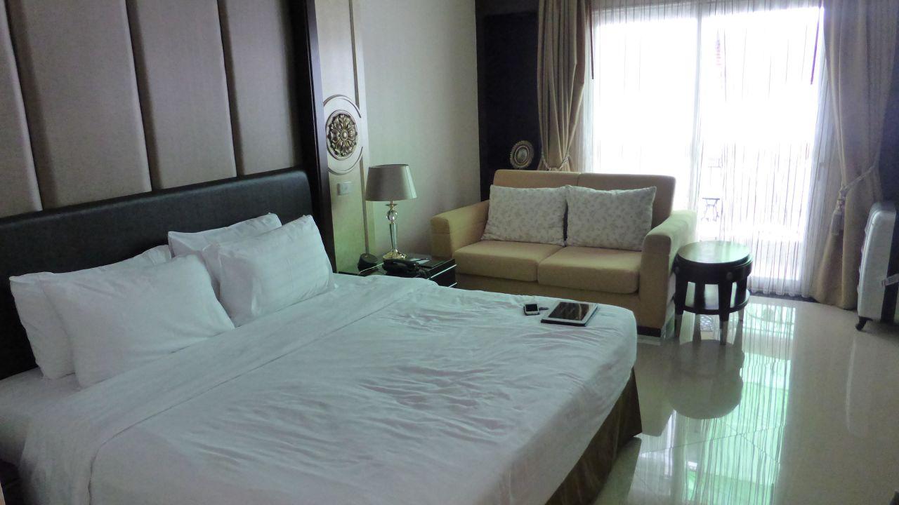 Hotel Lk Renaissance Pattaya Holidaycheck Pattaya Thailand