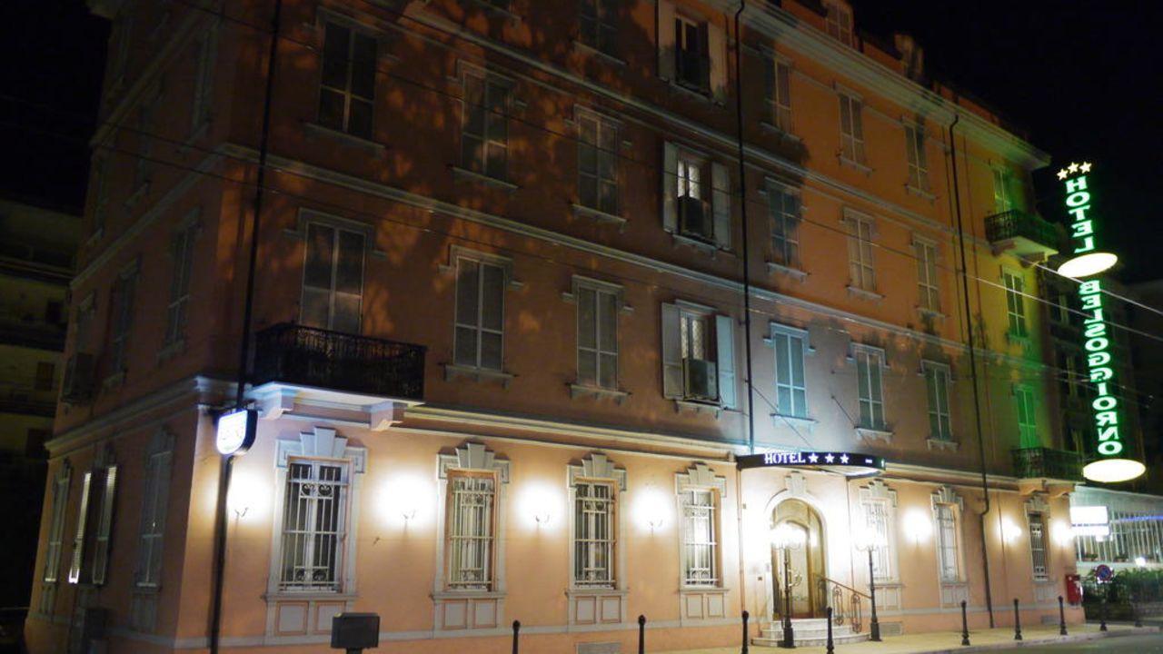 Hotel BelSoggiorno (San Remo) • HolidayCheck (Ligurien | Italien)
