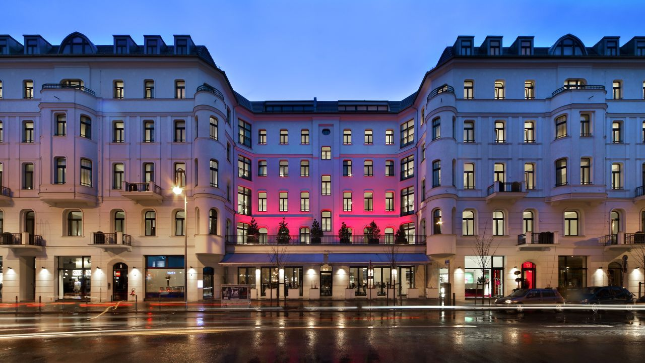 Lux Eleven Berlin-Mitte (Berlin-Mitte) • HolidayCheck ...