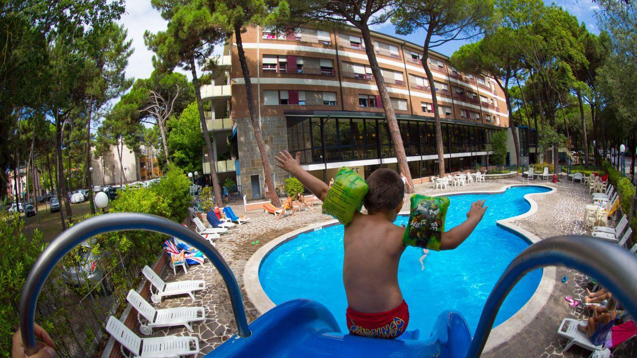 Meridiana Family Nature Hotel Marina Romea Holidaycheck