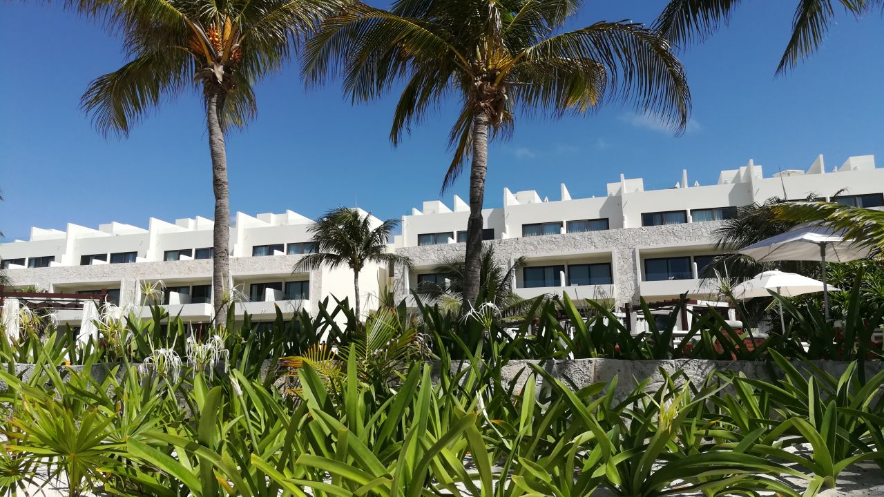 Akumal Bay Beach Wellness Resort Akumal Riviera Maya