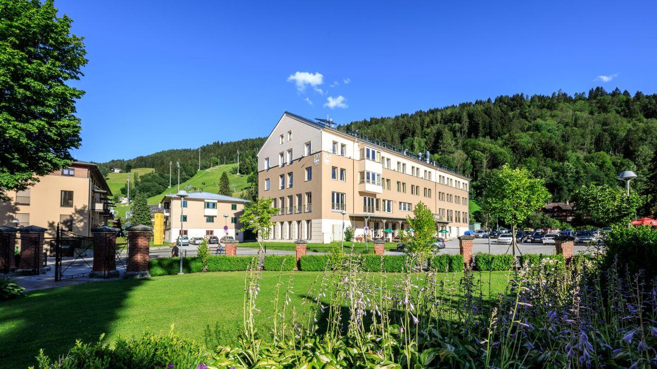 Hotel Neue Post Schladming