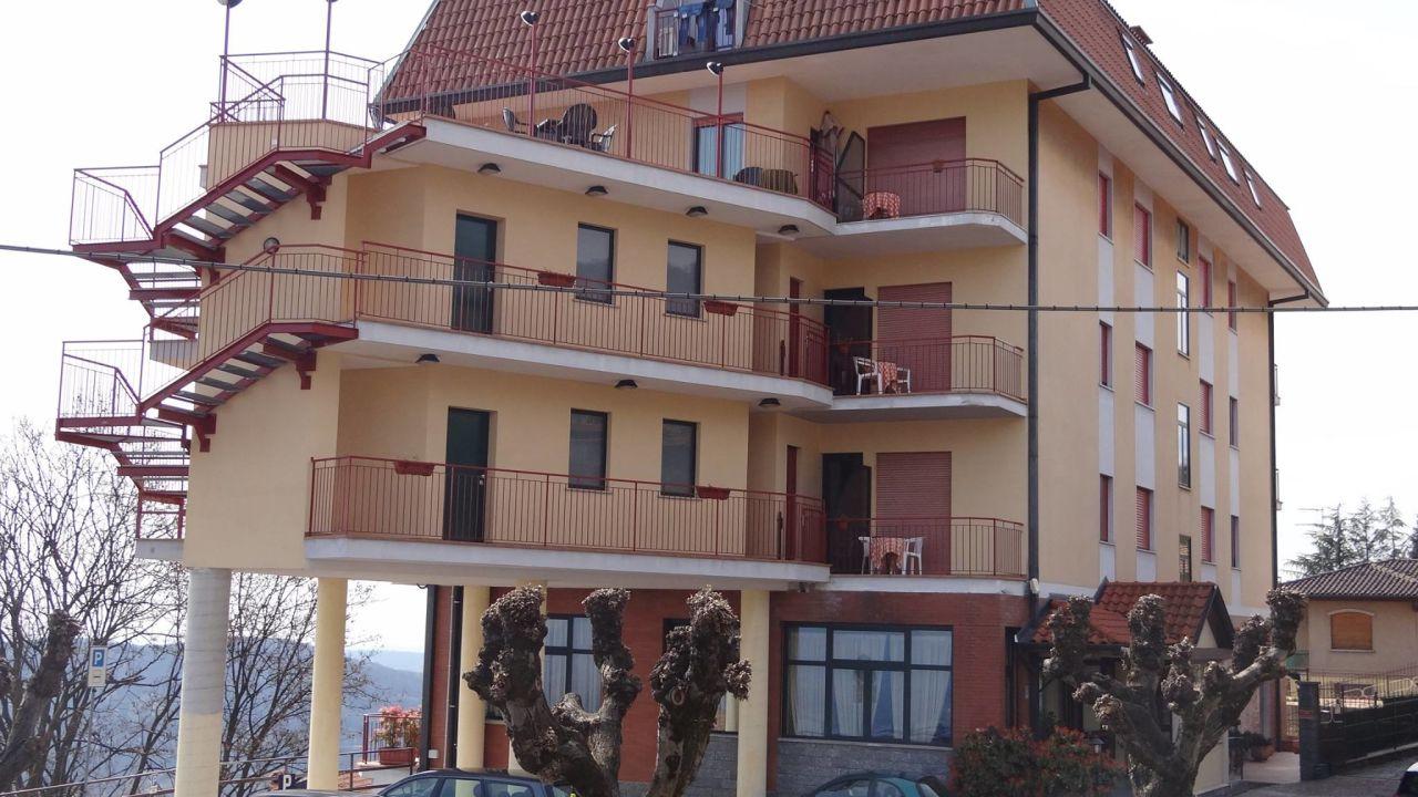 Hotels Piemont  Sterne