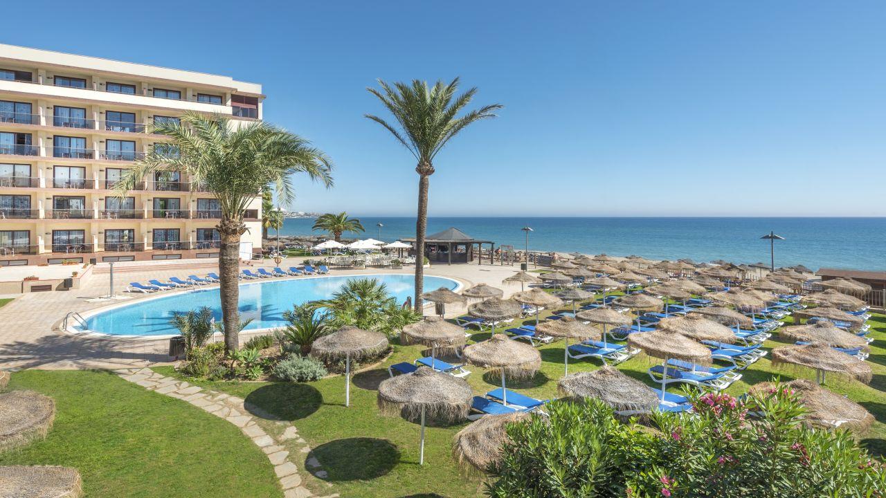 Vik Gran Hotel Mijas Costa Spain