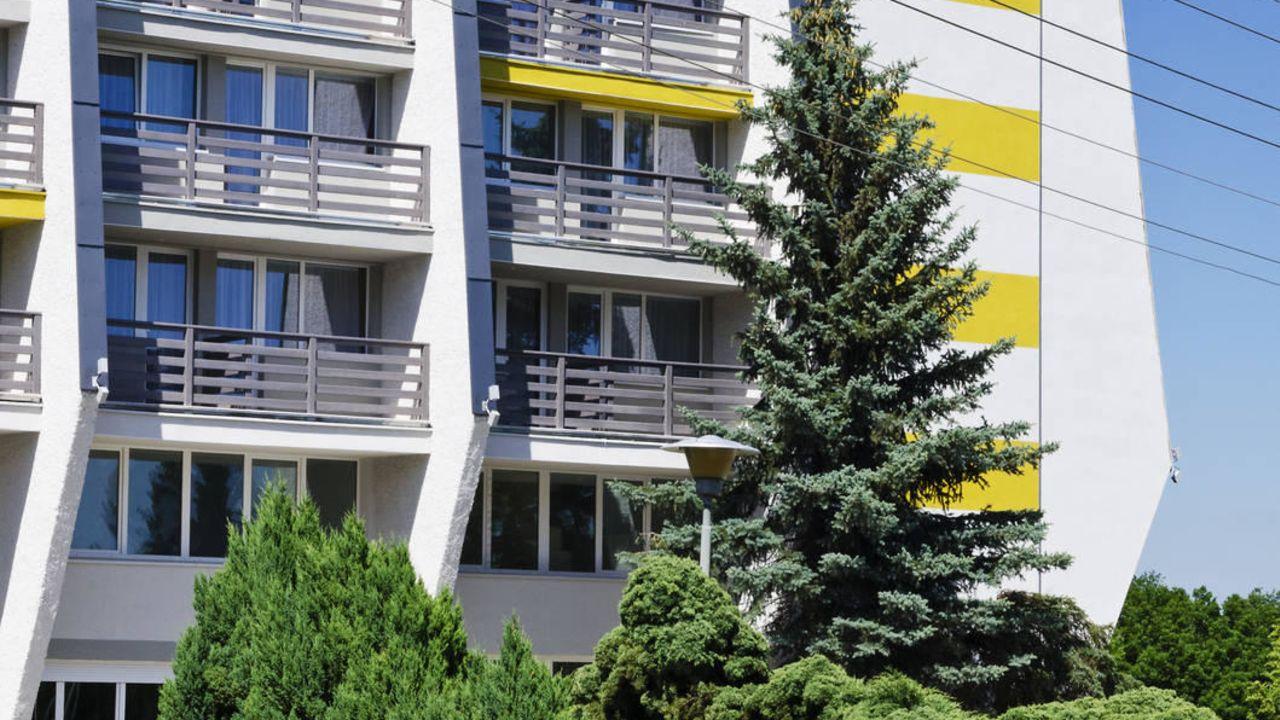 Hotel Polanica Bad Altheide