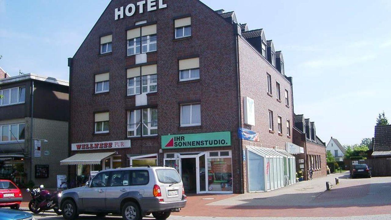 Neu Wulmstorf Casino